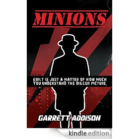 Buy 'Minions' (Kindle) on Amazon