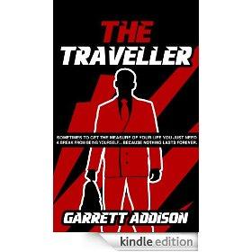'The Traveller' (Kindle) on Amazon
