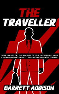 THE TRAVELLER by Garrett Addison